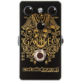 Image for Galileo Foundation Overdrive Guitar Effects Pedal from SamAsh