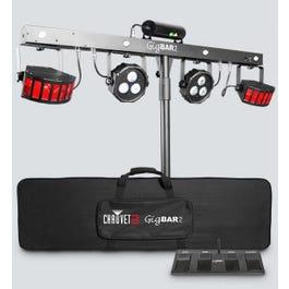 Image for GigBAR 2 Lighting Effect Package from SamAsh