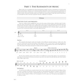 Image for Classical Guitar Method