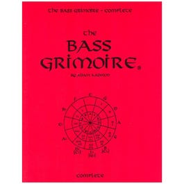 Image for Bass Grimoire: Complete Bass Method from SamAsh