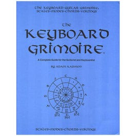 Image for The Keyboard Grimoire from SamAsh