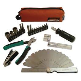CruzTOOLS GTSH1 Stagehand Compact Tech Kit