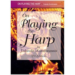 Image for On Playing the Harp from SamAsh