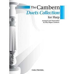 Image for The Cambern Duets Collection for Harp from SamAsh