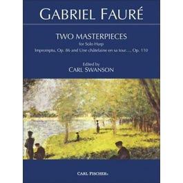 Carl Fischer Swanson-Gabriel Faure Album