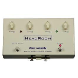 Carl Martin Headroom Reverb Guitar Effects Pedal