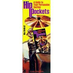 Image for Hip Pockets A Guide to Your Percussion Section -Vic Firth from SamAsh