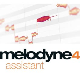 Image for Melodyne 4 assistant Sound Editor from SamAsh