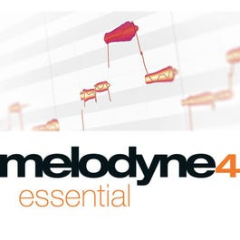 Image for Melodyne 4 essential Sound Editor from SamAsh