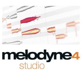 Image for Melodyne 4 studio Sound Editor from SamAsh