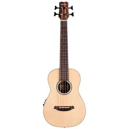 Image for Mini II Bass EB-E Acoustic-Electric Bass Guitar from SamAsh