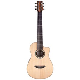 Image for Mini II EB-CE Nylon-String Acoustic-Electric Guitar from SamAsh