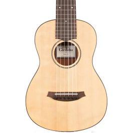 Image for Mini M Nylon String Travel Acoustic Guitar from SamAsh