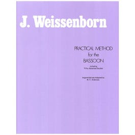 Image for Practical Method for the Bassoon from SamAsh