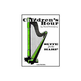 Image for Granjany Childrens Hour Suite Op 25 for Harp from SamAsh