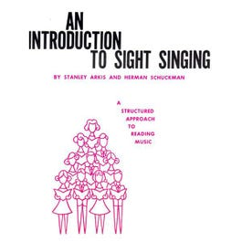 Image for Introduction to Sight-Singing from SamAsh