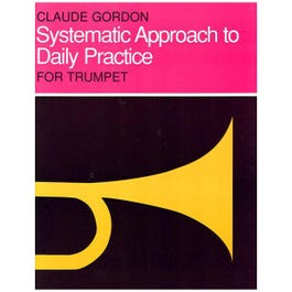 Image for Systematic Approach to Daily Practice (Trumpet) from SamAsh