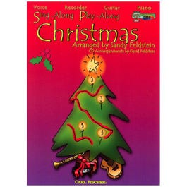 Image for Sing Along-Play Along Christmas from SamAsh