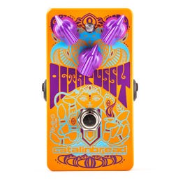 Catalinbread Octapussy Octave Fuzz Pedal