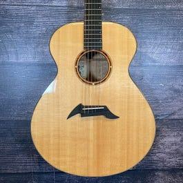 Breedlove Oregon CM12 12-String Acoustic-Electric Guitar (Natural)