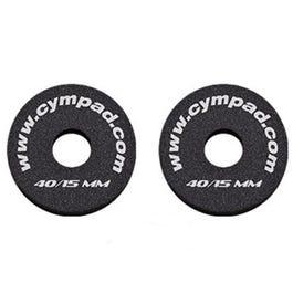 Cympad Optimizer Cymbal Washers - 40/15mm - 2 Pack