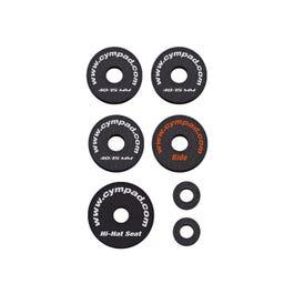 Cympad Optimizer Cymbal Washers - Starter Pack