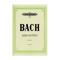 Image for Bach Suites For Solo Cello from SamAsh