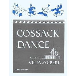 Carl Fischer Aubert - Cossack Dance