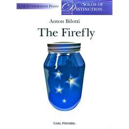 Carl Fischer Bilotti-The Firefly-Piano Solo Part