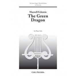 Carl Fischer Eckstein-Green Dragon-Piano Solo