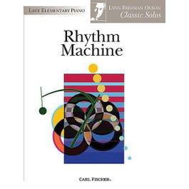 Carl Fischer Olson- Rhythm Machine