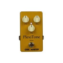 Carl Martin Single Channel PlexiTone Overdrive Pedal
