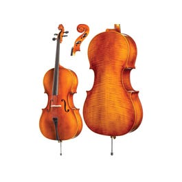 Image for 255 Core Academy Cello Outfit from SamAsh