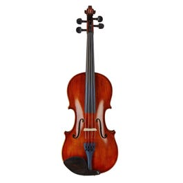 Carlo Robelli CR-302 Handcrafted Step-Up Violin Outfit (4/4 Size)