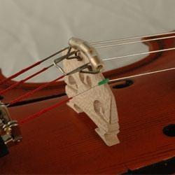 Image for Violin Mute (Wire Sehan Style) from SamAsh