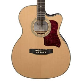 Image for F645CE Acoustic Electric Guitar from SamAsh