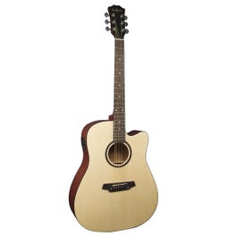Image for G600CE Dreadnought Acoustic-Electric Guitar Package from SamAsh