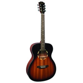 Image for G640 Grand Concert Acoustic Guitar from SamAsh