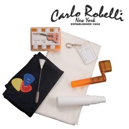 Image for Guitar Care Kit from SamAsh