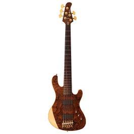 Image for Jeff Berlin Rithimic V 5-String Bass Guitar from Sam Ash