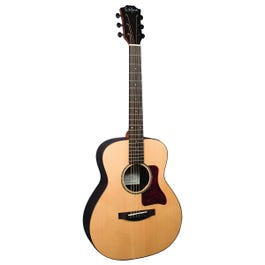 Image for P505 Travel Acoustic Guitar from SamAsh