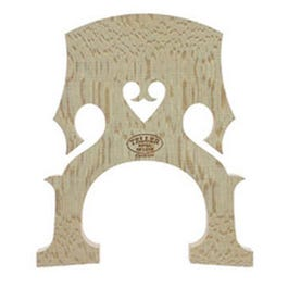 Image for Fitted Maple Cello Bridge (Assorted Sizes) from SamAsh