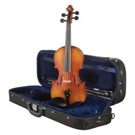 """Image for CRVA505 Hand Carved 15 1/2"""" Viola (Assorted Sizes) from SamAsh"""