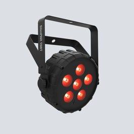 Image for SlimPAR T6BT Tri-Color Wash Light from SamAsh