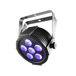 Chauvet DJ SlimPAR H6 USB RGBAW, UV LED Wash Light