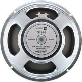 "Image for Heritage Series G12-65 12"" Guitar Speaker from SamAsh"