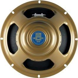 """Image for Alnico G10 Gold 10"""" Guitar Speaker from SamAsh"""