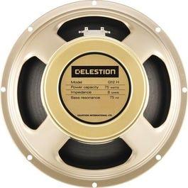 """Image for G12H-75 Creamback 75-Watt 12"""" Guitar Speaker from SamAsh"""