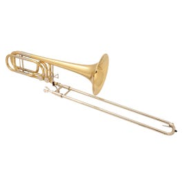 Image for TB16-L Bass Trombone (Lacquered) from Sam Ash