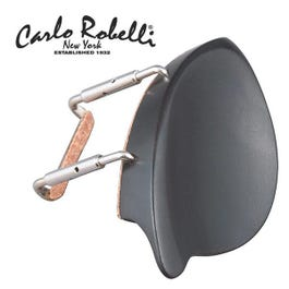 Image for Ebony Violin Chinrest (Assorted Sizes) from SamAsh